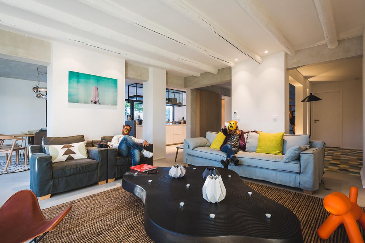 Lime location appartement en co-living à Bayonne au Pays basque.