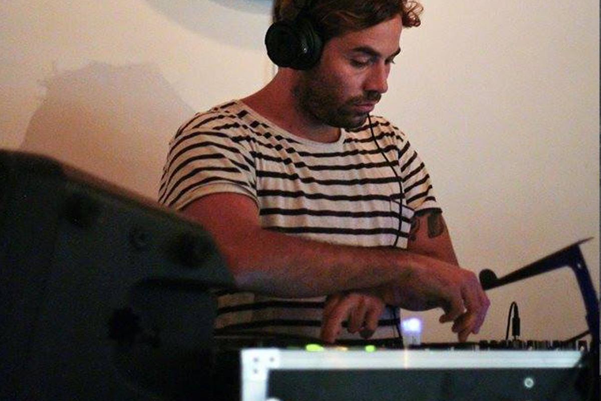 Pierre de Musique d'Apéritif Biarritz