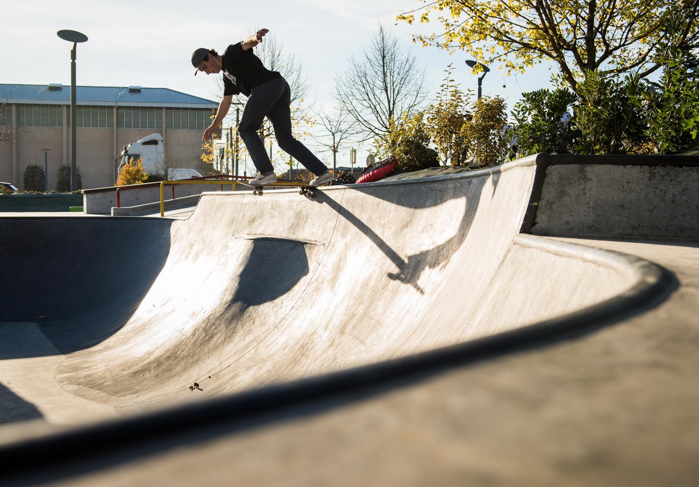 Skatepark de Saint Martin de Seignanx