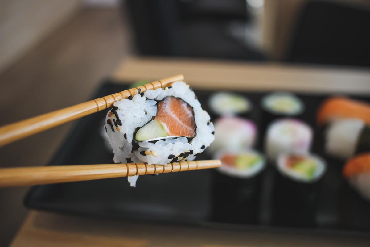 Restaurant de sushis Sushi San à Tarnos dans les Landes