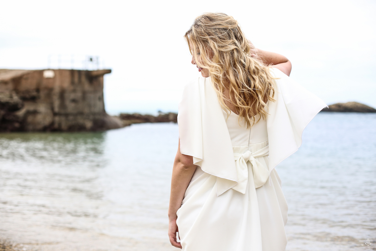 Joy, robes de mariées sur mesure