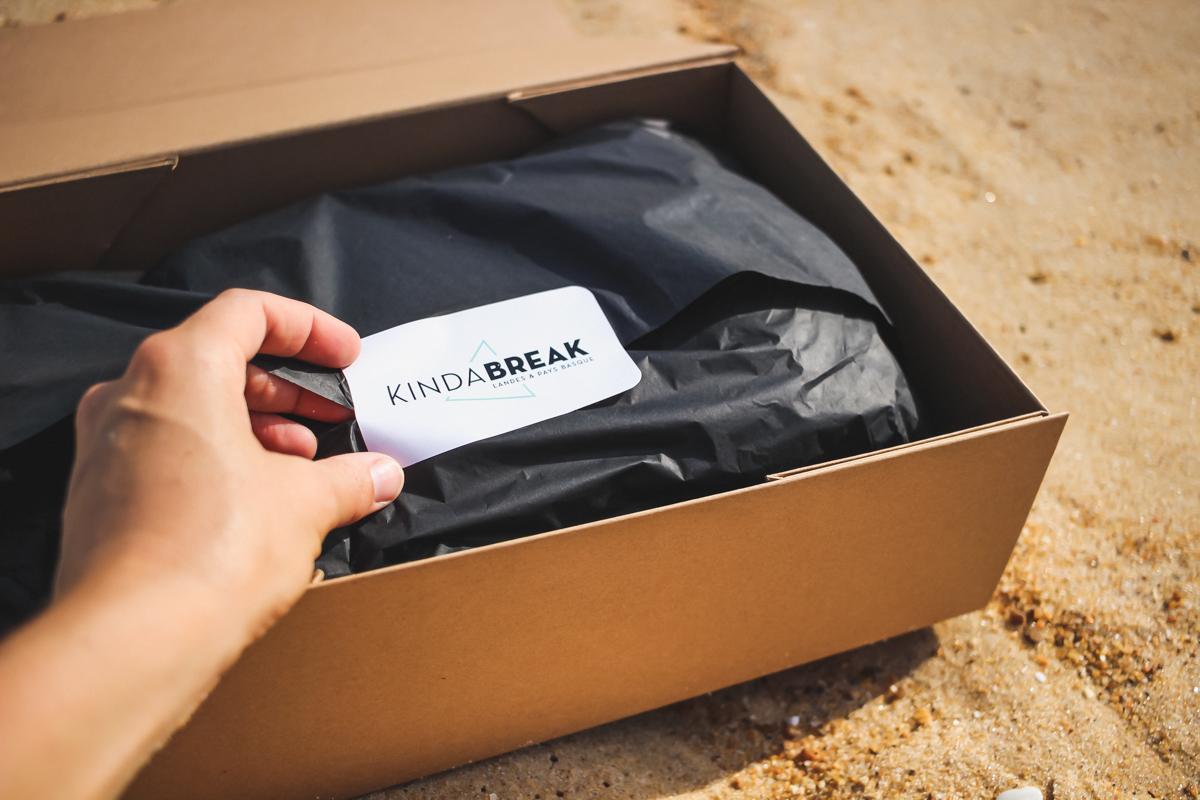 La Kinda Box été 2017