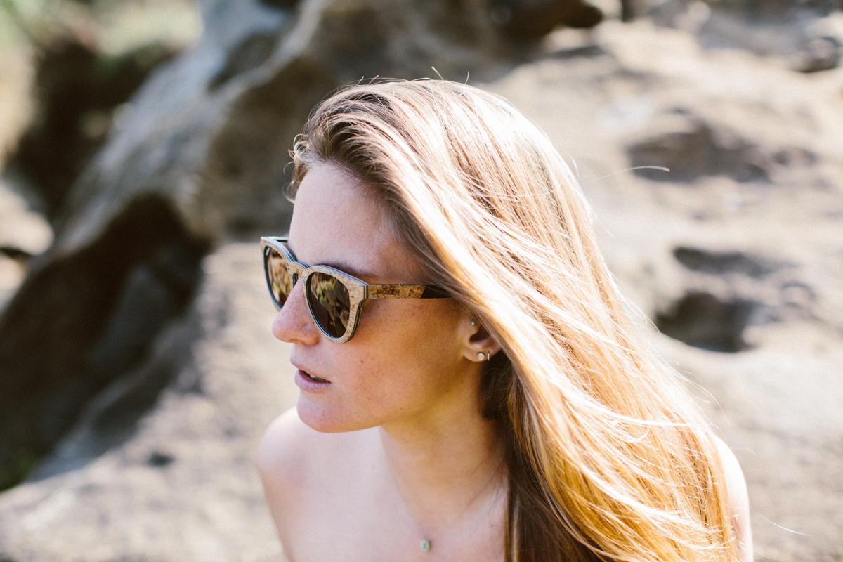 Les lunettes de soleil Moken Vision