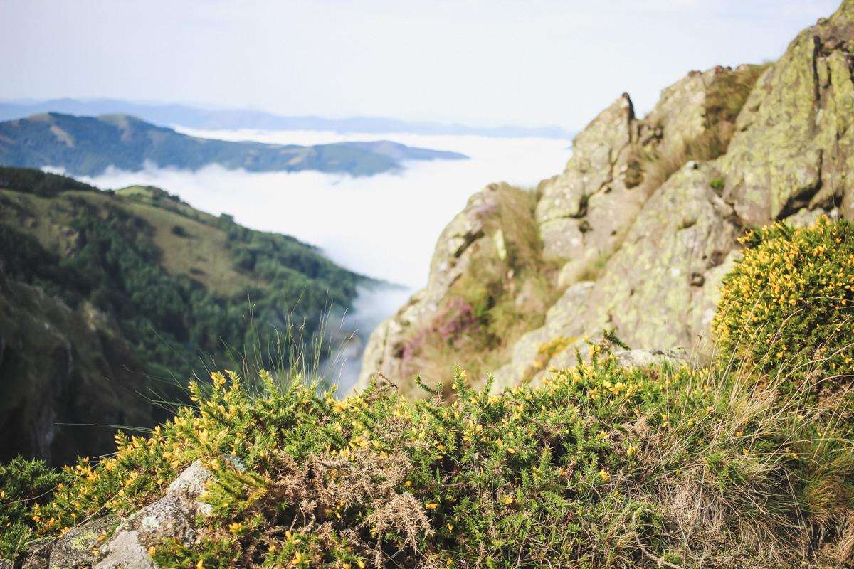 randonnée pays basque espagnol