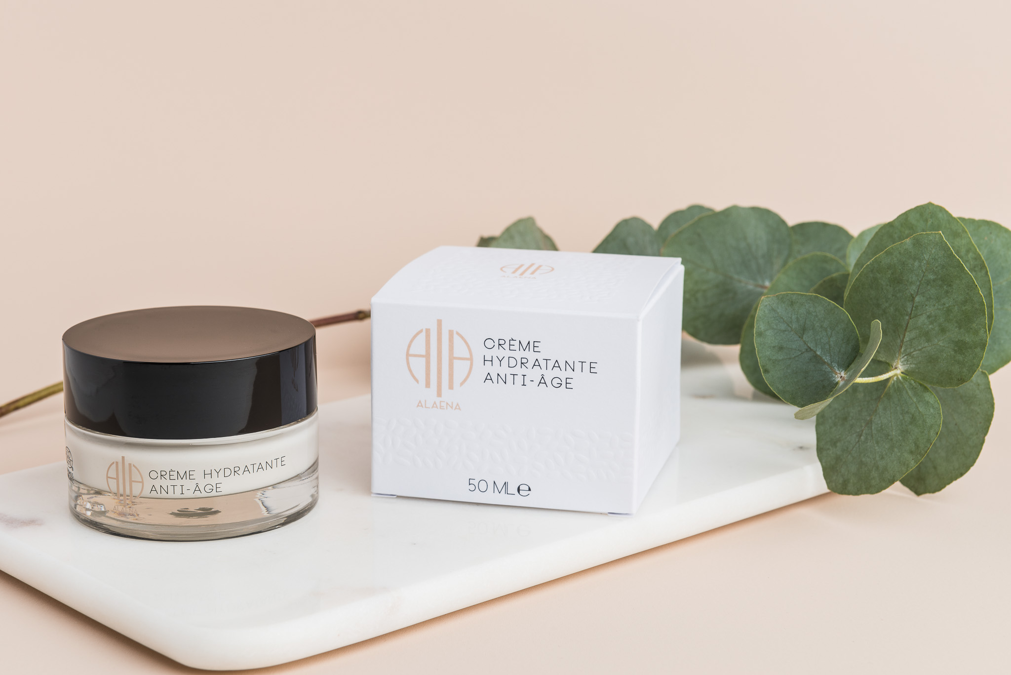 Alaena, nouvelle gamme cosmétique made in Biarritz
