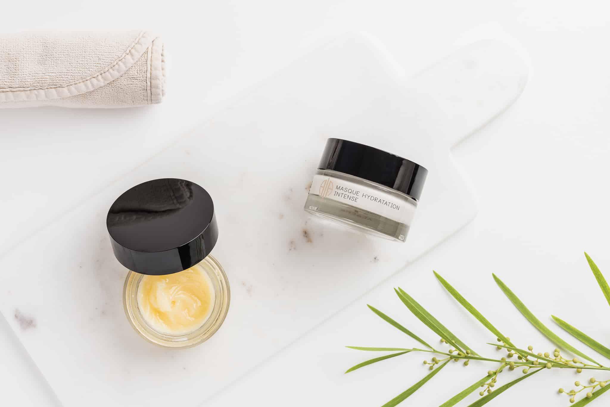 Produit cosmétique bio naturel Alena à Biarritz