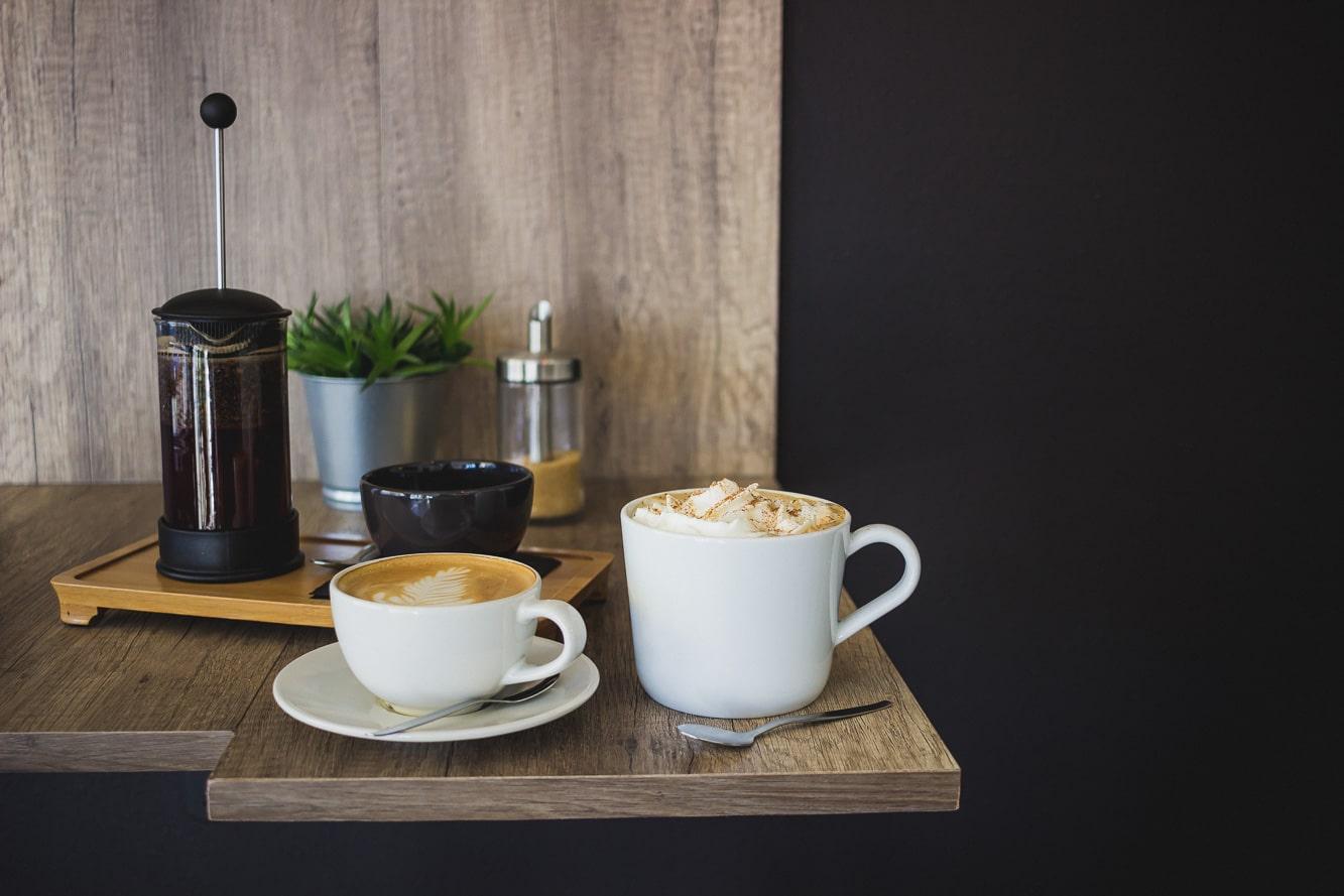 café La Torréf à Anglet au Pays basque