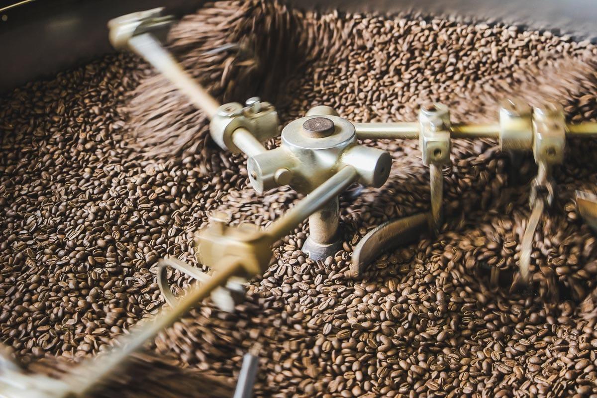 Maison Deuza à Saint-Jean de Luz torrefacteur de café