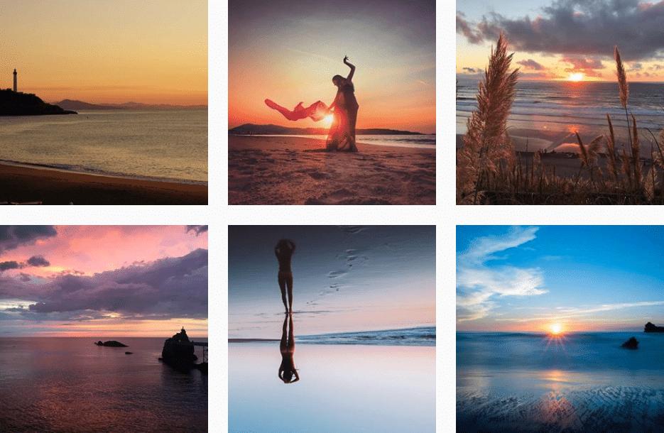 Concours Photo Semaine Instagram : Votez !