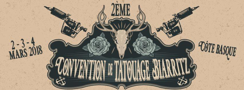 tatouage salon biarritz côte basque rock