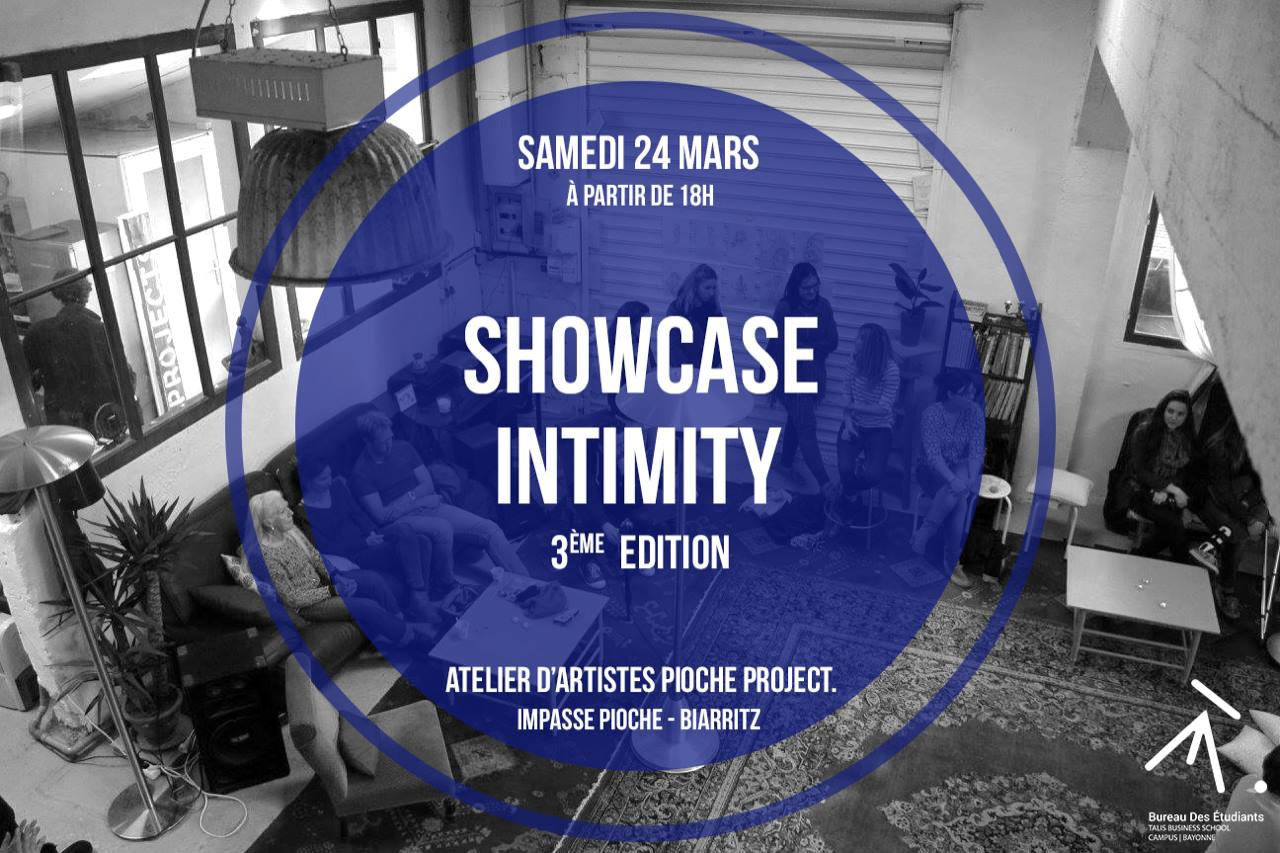 showcase intimity