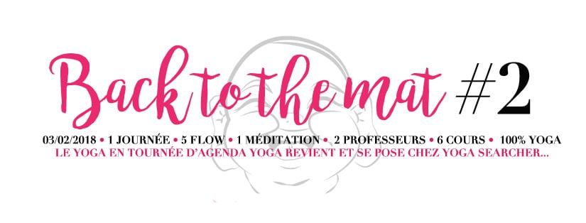 yoga searcher cours journée découverte mat sport femme landes activité loisirs détente méditation professeur