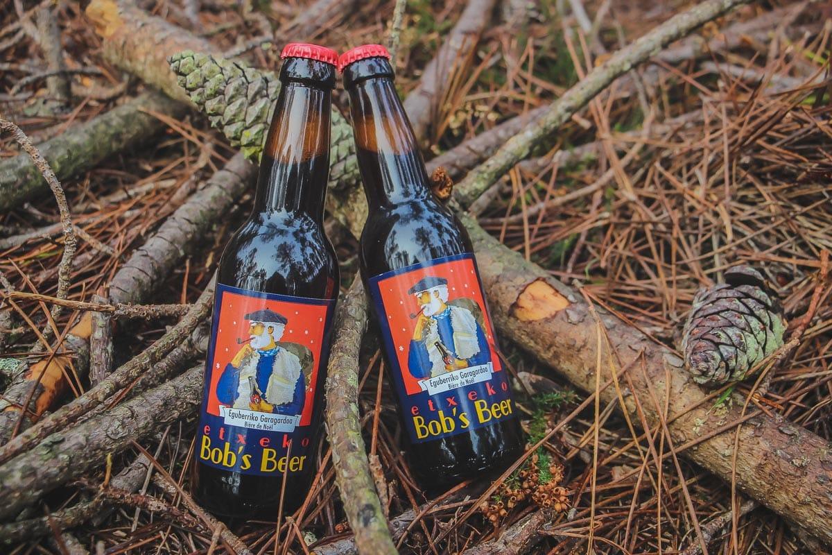 bières artisanales bob's beer pays basque recevoir partager kinda box brasserie