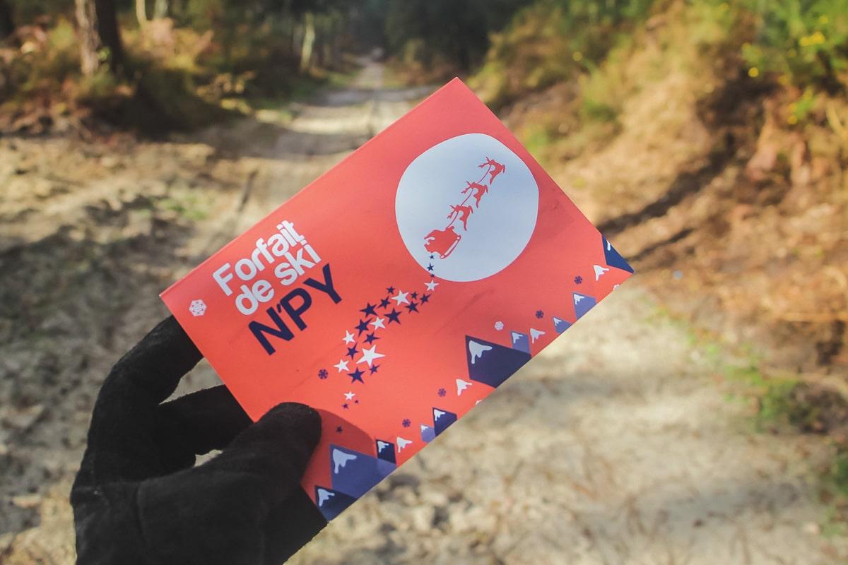 npy ski stations pyrénées neige sport aventure hiver saison forfait