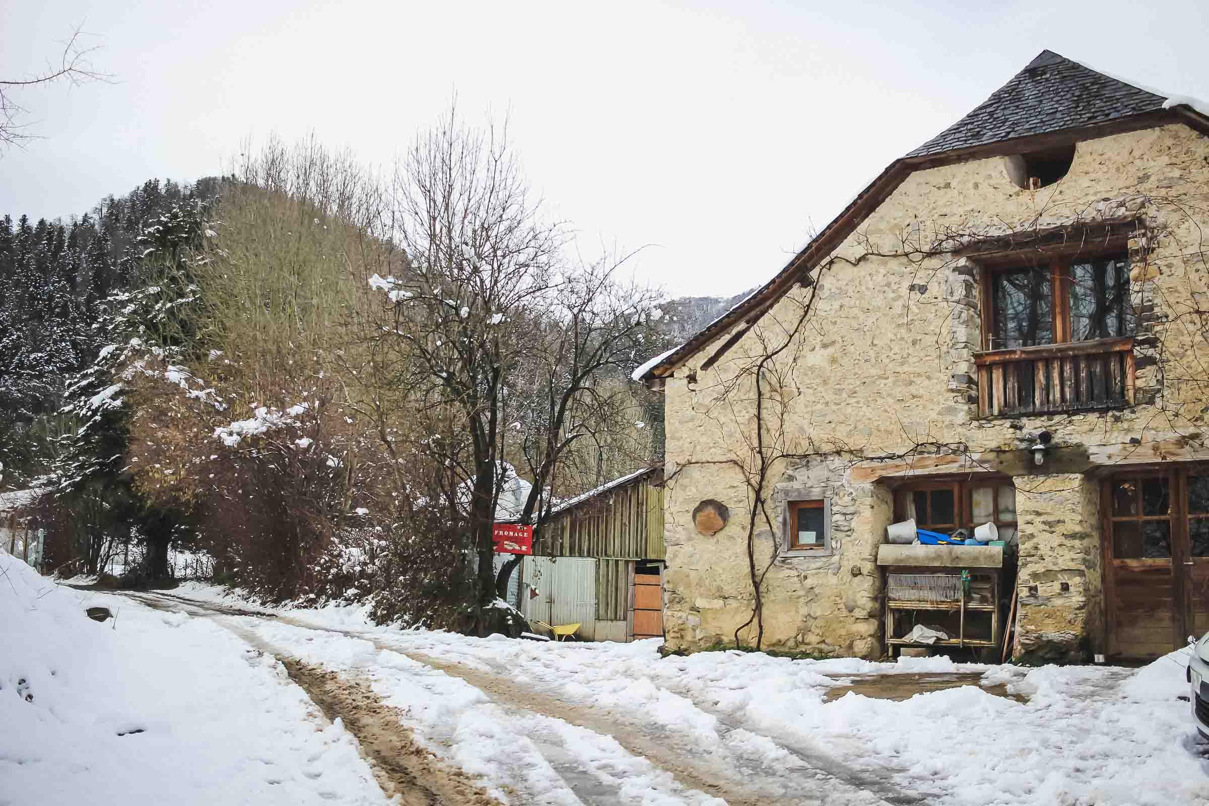 Pyrénées : Sur les traces de l'Ossau-Iraty