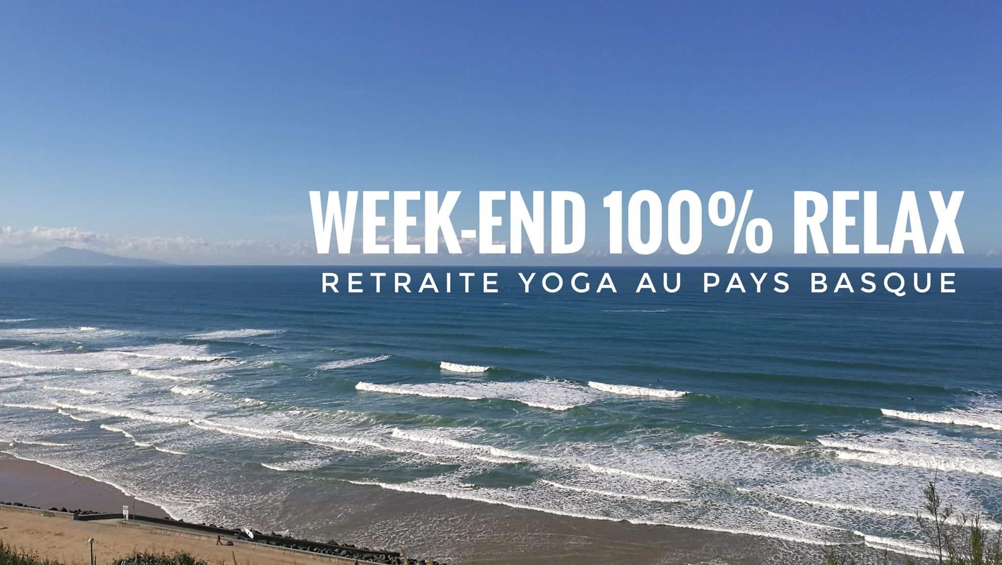 retraite yoga bidart