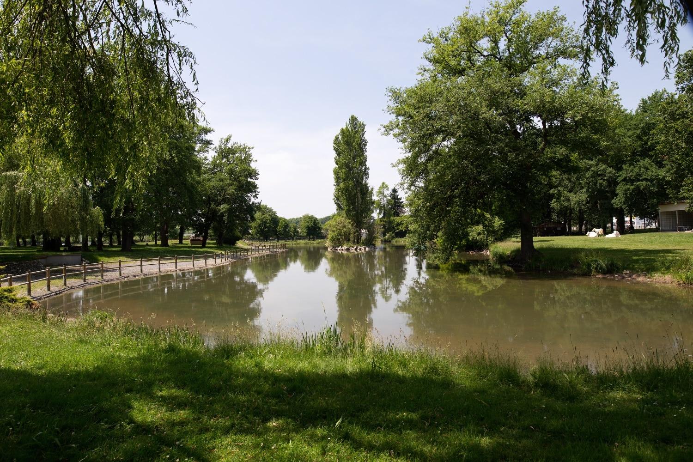 Domaine de Sers à Pau en Béarn