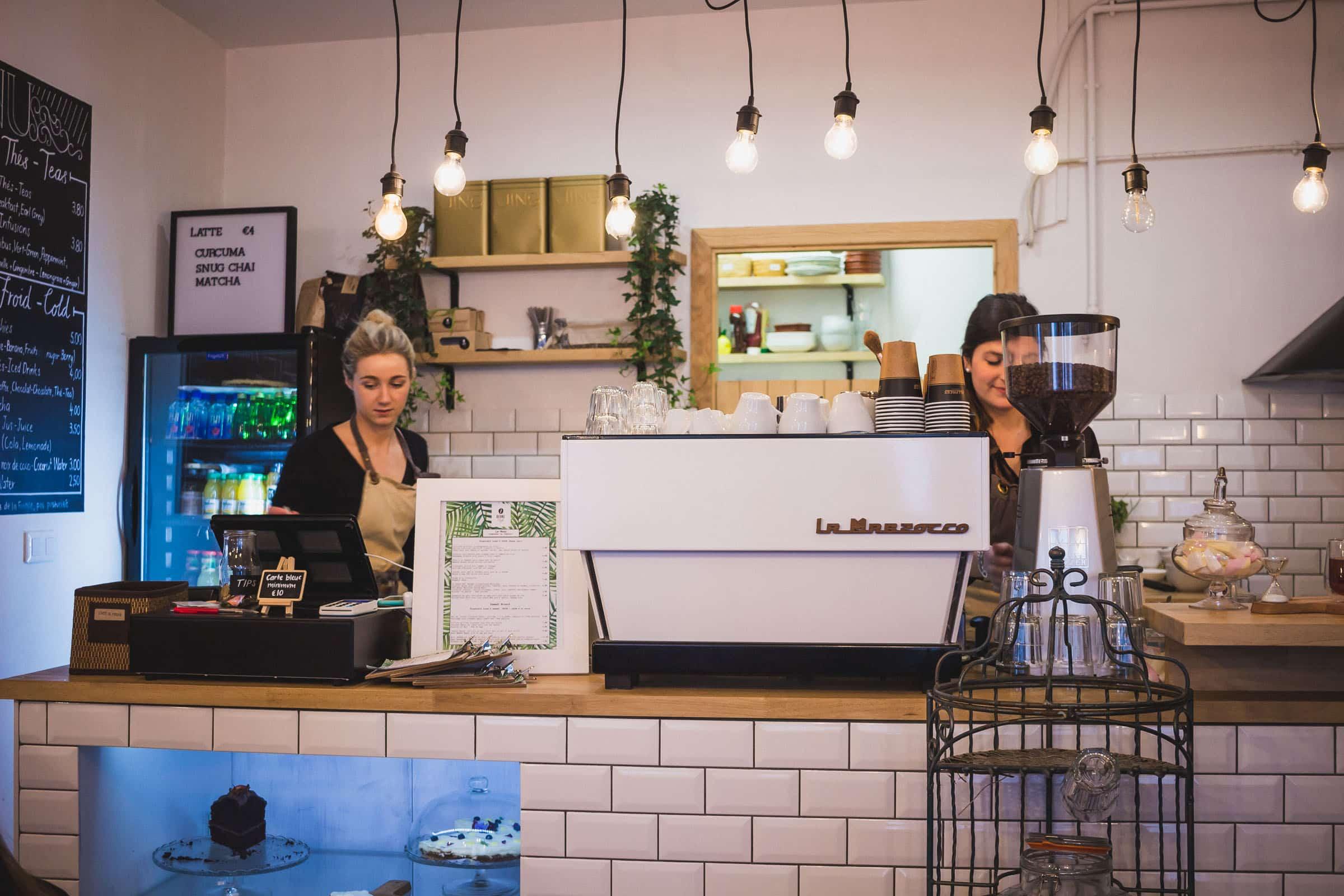 Le Beanz Café à Pau