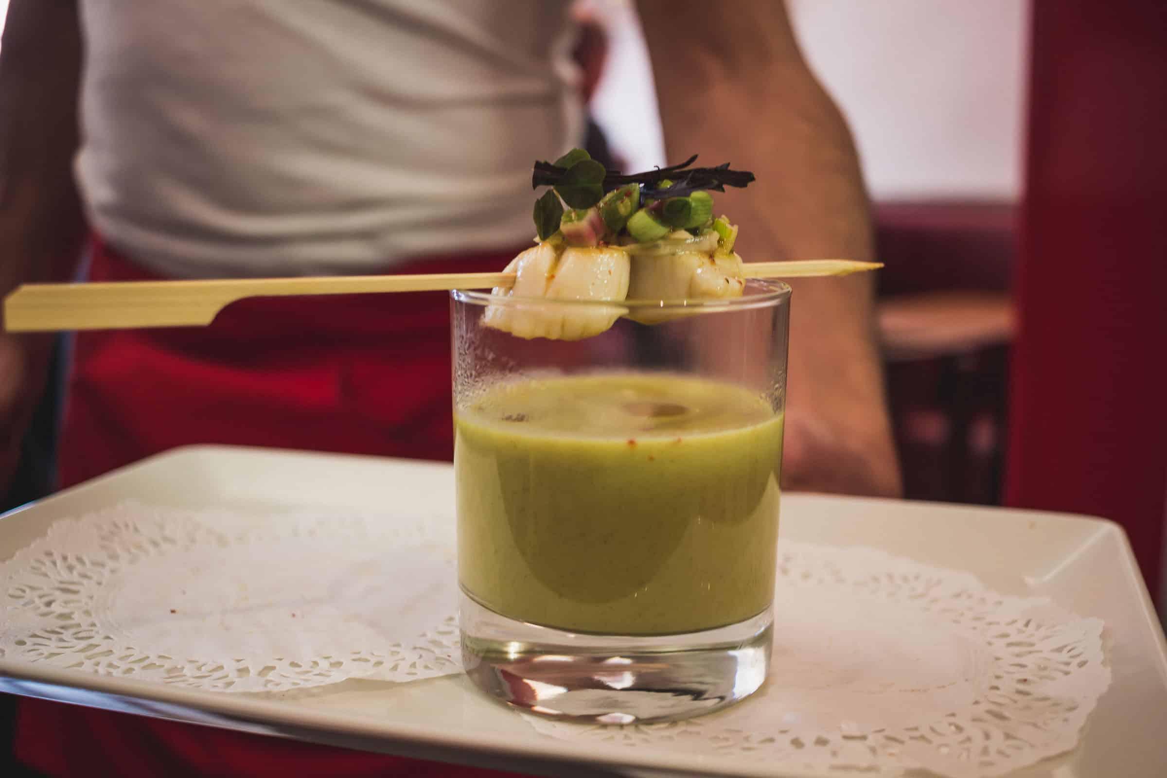 Restaurant Les Pipelettes à Pau