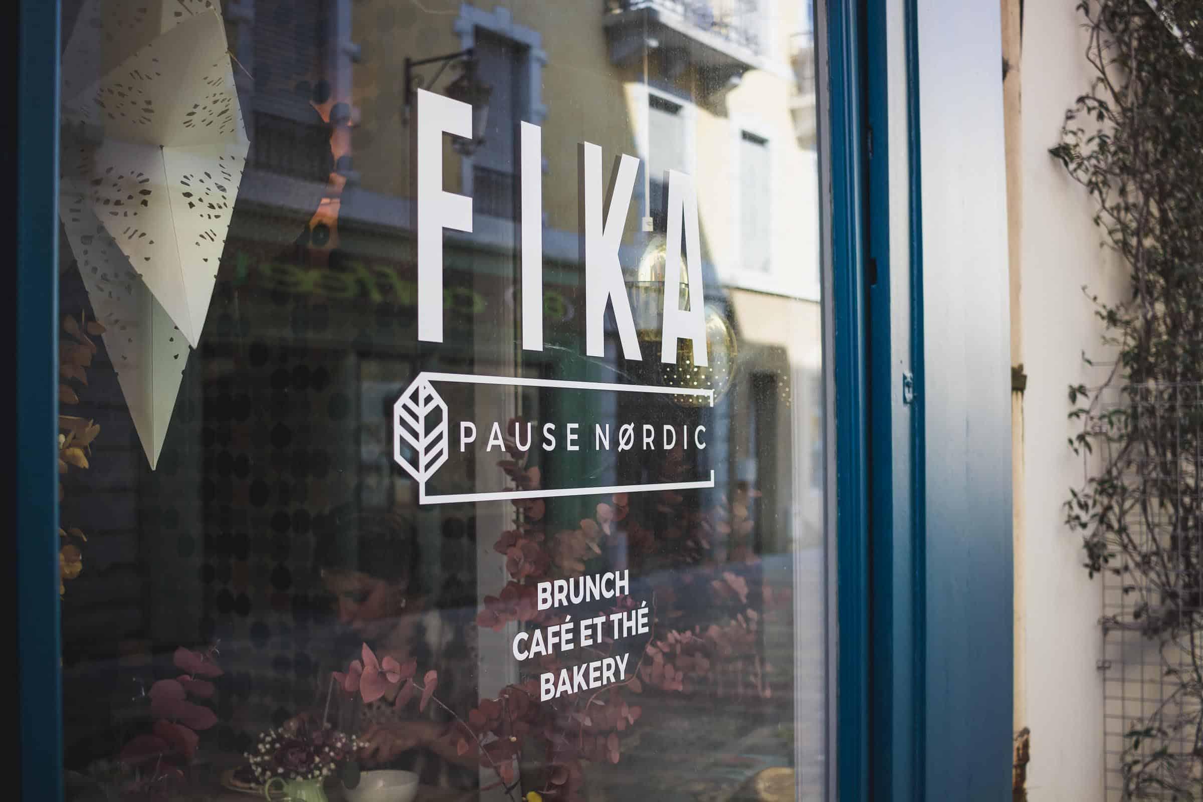 Fika Pause Nordic à Pau