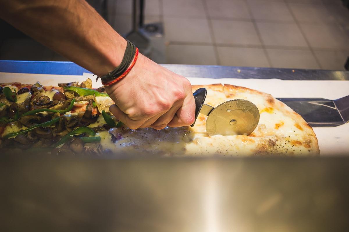 Pizzeria Margherita à Soorts-Hossegor