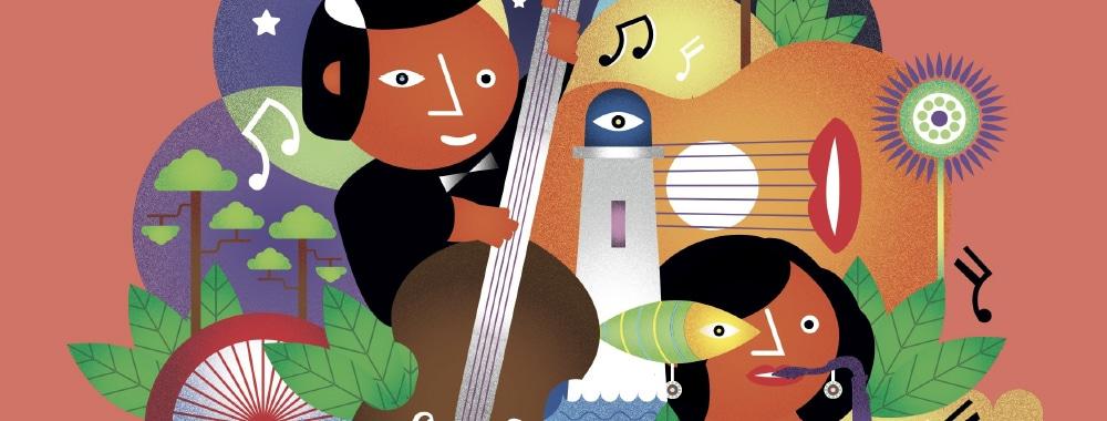 Festival de jazz à Capbreton Août Of Jazz