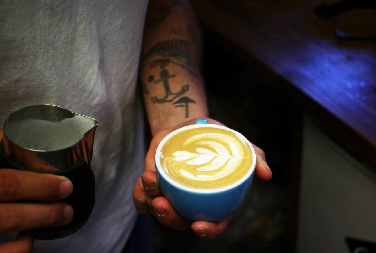 Café Marlin Noir Torrefacteur à Capbreton dans les Landes