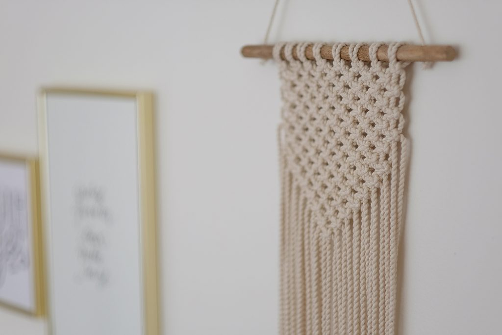 atelier macramé boho factory hossegor capbreton do it yourself