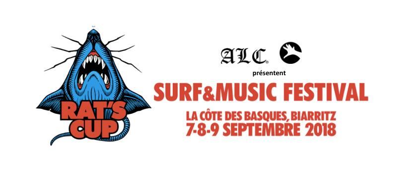 rats music festival biarritz surf music la femme