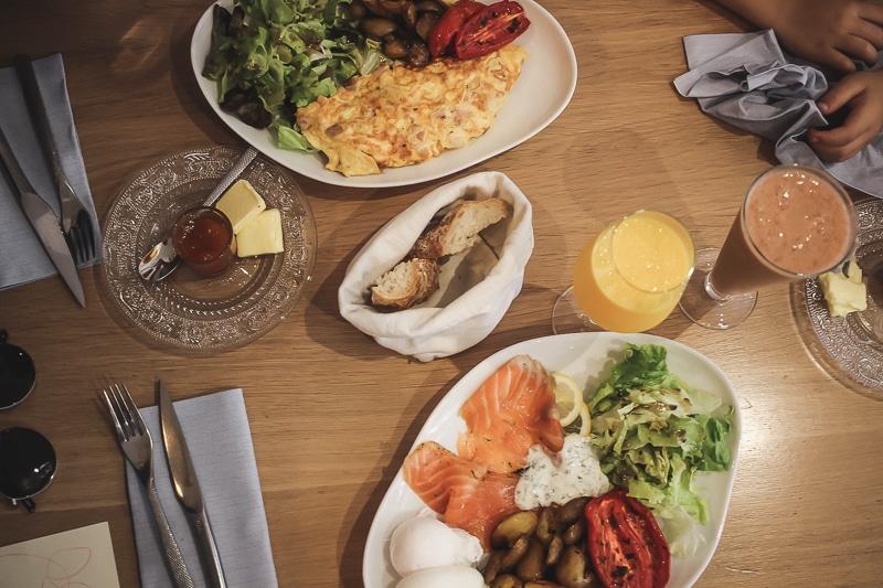 Brunch au Garde Manger à Bayonne