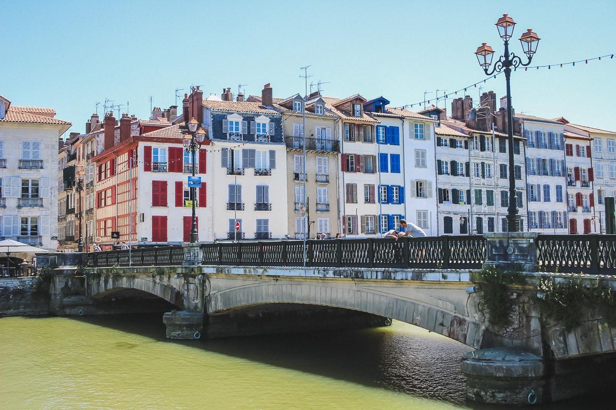 Activités à faire en famille à Bayonne au Pays basque