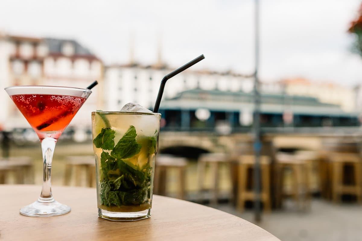 Quel bar pour boire un verre à Bayonne ?