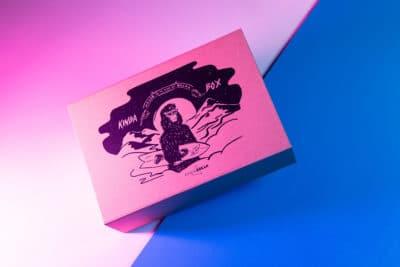 La Kinda Box Noël 2018 : coffret cadeaux surprises des Landes et du Pays basque et des Pyrénées par Kinda Break