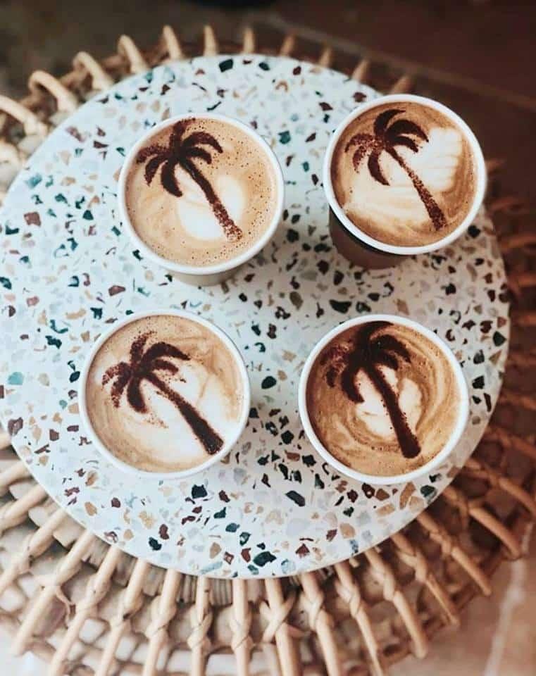 bali bowls coffee shop