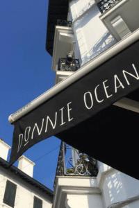 Donnie Ocean