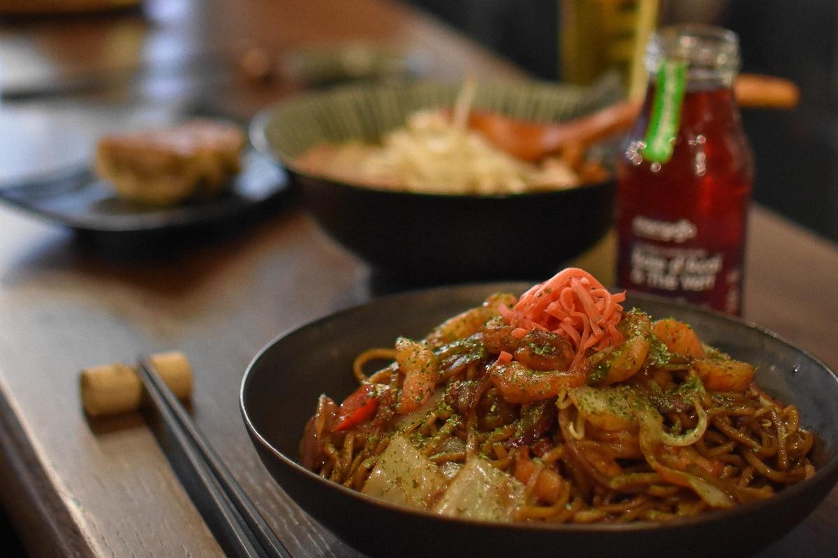 Fufu Ramen : restaurant bar japonais à Bayonne
