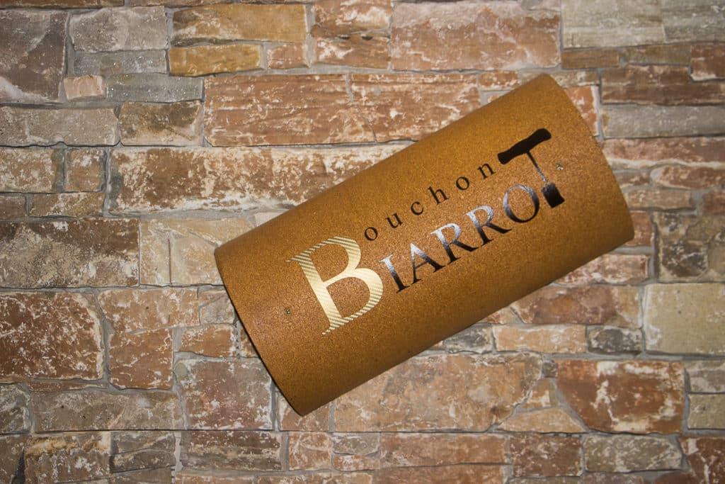 Bouchon biarrot biarritz