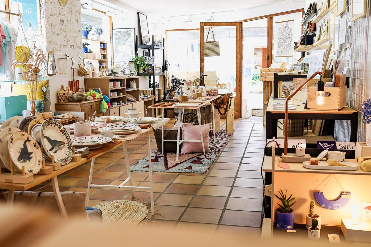 Local Designers Donibane à Saint-Jean-de-Luz