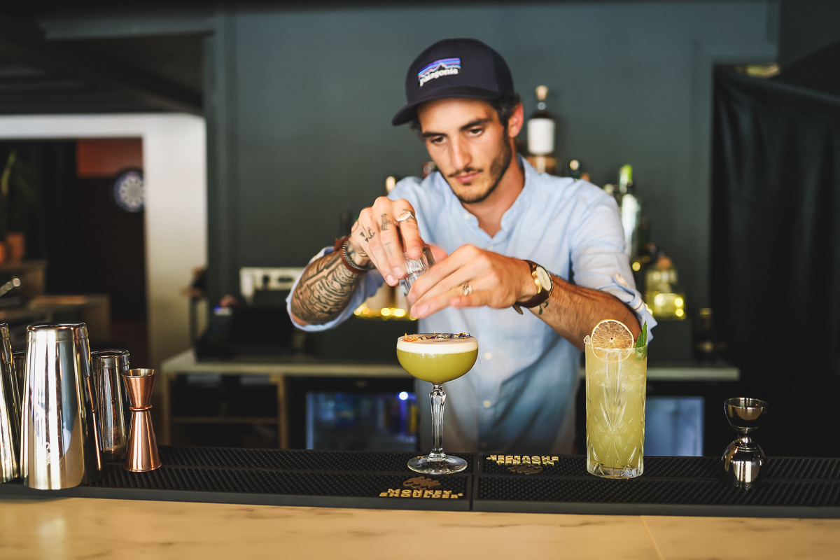 Juniper : nouveau bar à cocktails à Hossegor