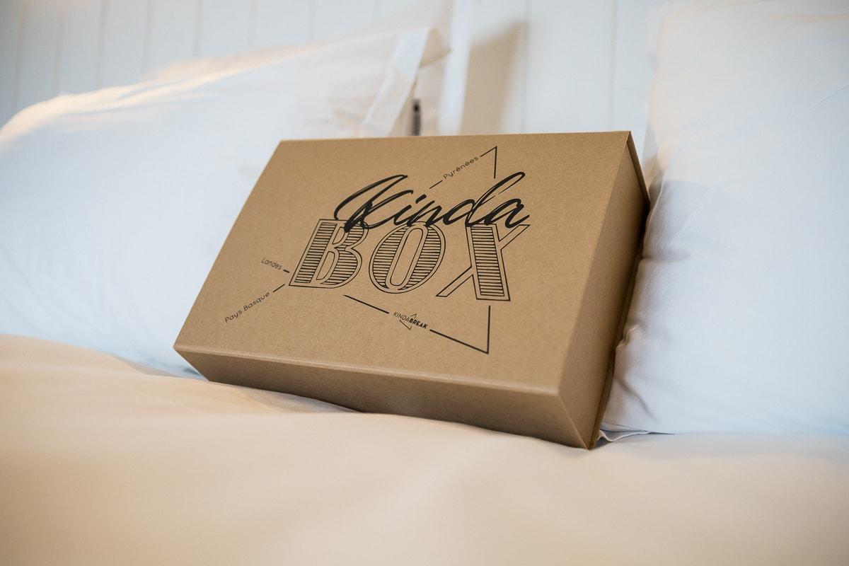 Kinda Box Noël 2019 : en vente le 1er décembre
