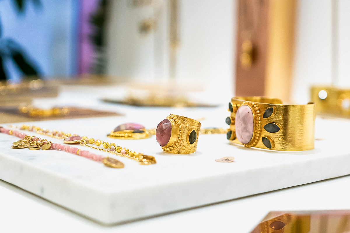 L'Atelier des Dames : bijoux et accessoires made in Hossegor