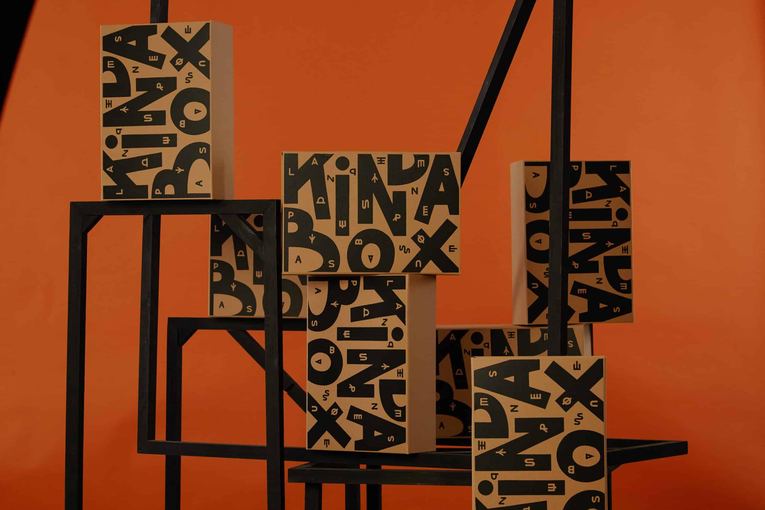 Kinda Box Noël 2020 : en vente samedi 5 décembre