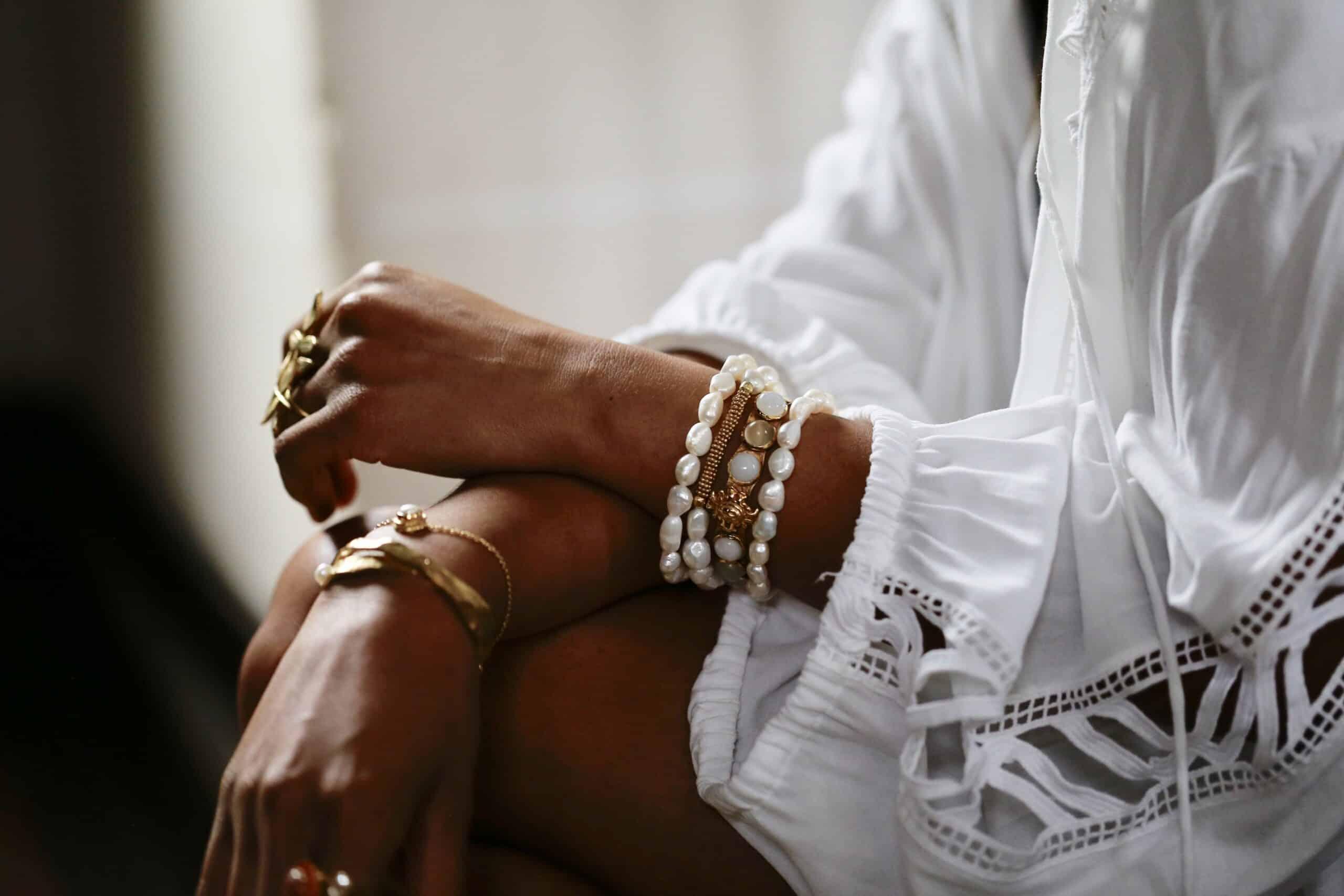 Bijoux Khaïden à Capbreton : l'audace d'une femme