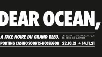Expo Dear Ocean à Soorts-Hossegor dans les Landes